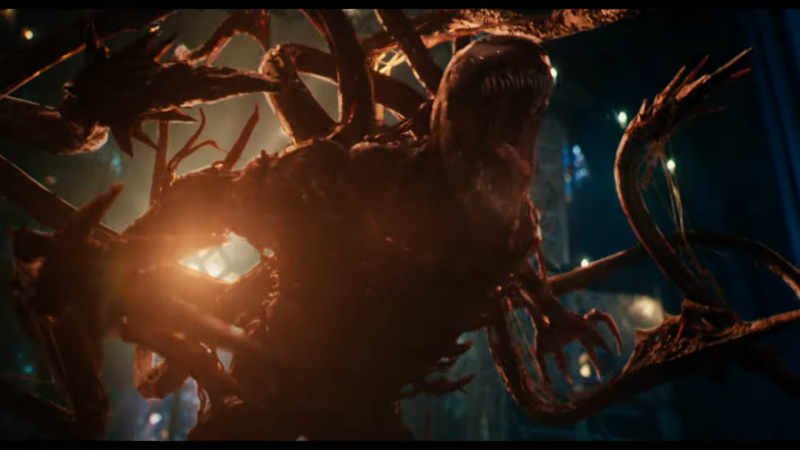 Watch New Venom: Let There Be Carnage Movie Trailer Here ...